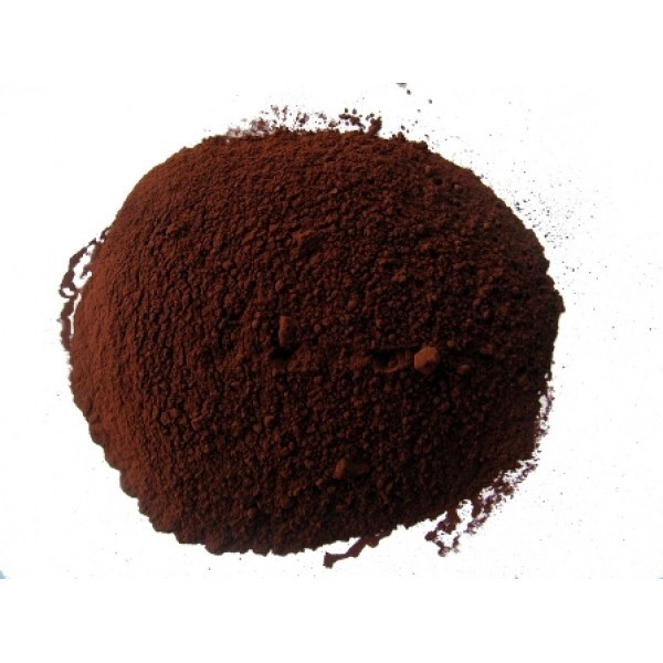 Cacao alcalina dark brown vrac