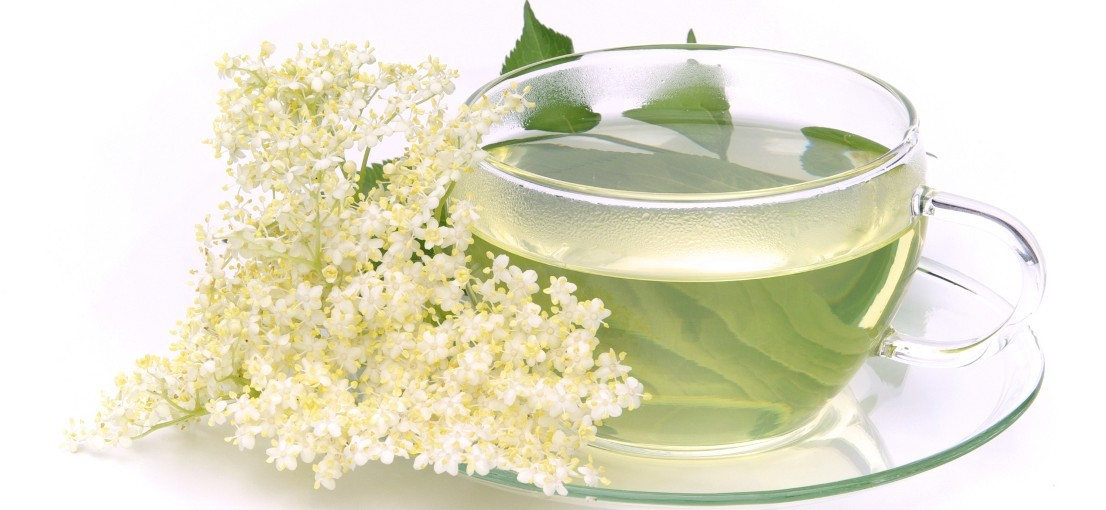 Ceai flori de soc vrac