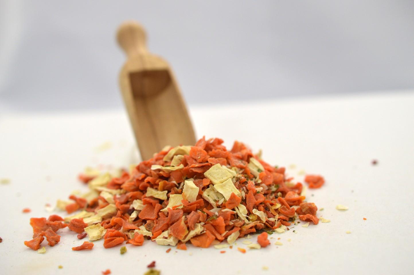 Condimix legume deshidratate vrac