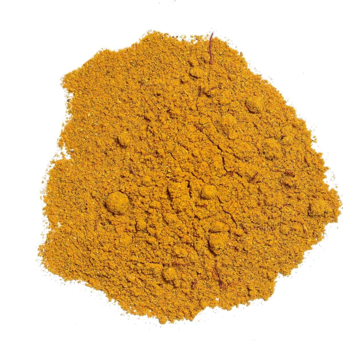 Curry macinat vrac