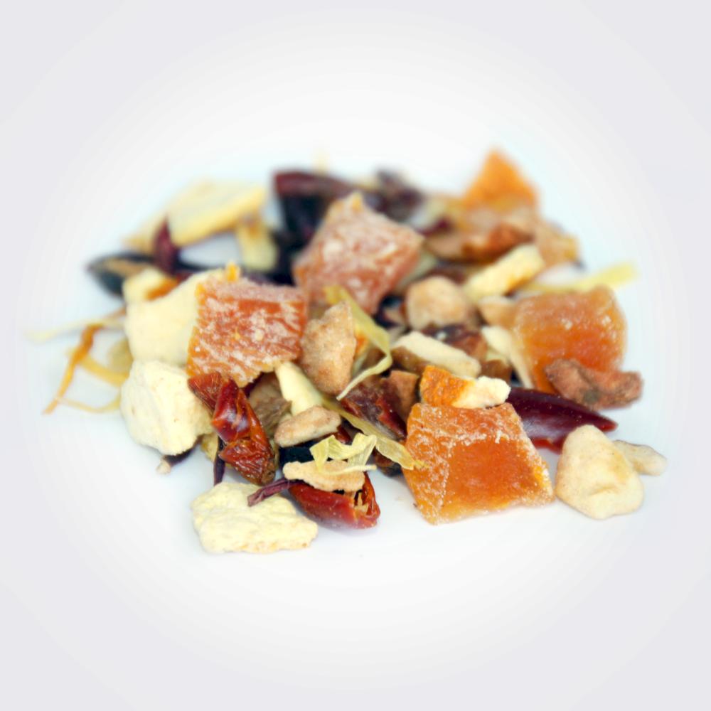 Ceai fructe Orange Fusion vrac
