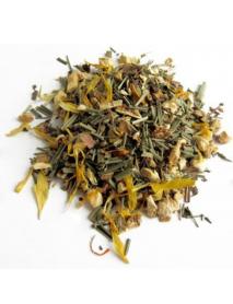 Ceai ginger lemon vrac