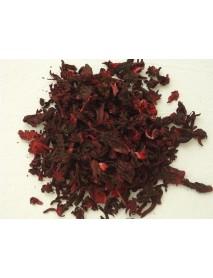 Ceai hibiscus vrac