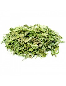 Stevia rebaudiana uscata vrac